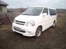 Кемерово Touring Hiace 2000