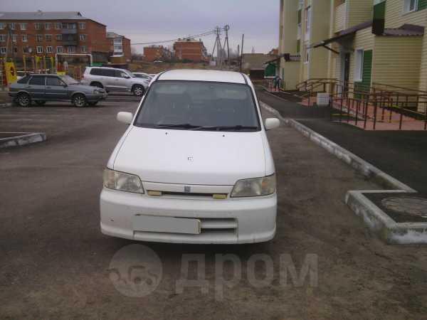 Nissan Cube, 2000 год, 135 000 руб.