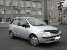 Toyota Corolla Spacio, 1998 г., Новосибирск