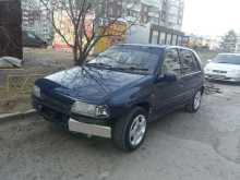 Красноярск Charade 1990