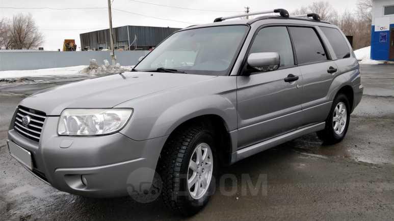 Subaru Forester, 2007 год, 490 000 руб.