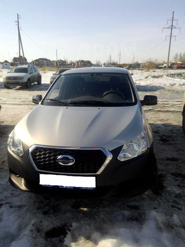 Datsun on-DO, 2015 год, 365 000 руб.