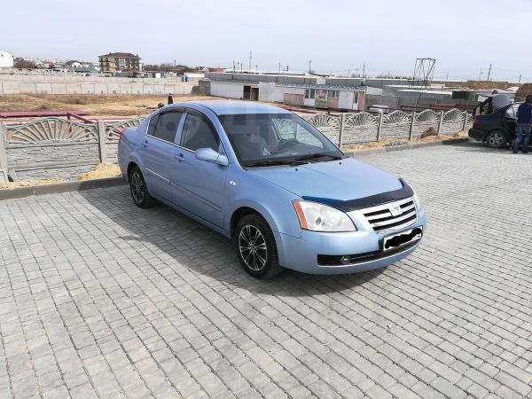Chery Fora A21, 2008 год, 215 000 руб.