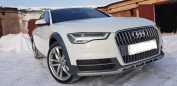 Audi A6 allroad quattro, 2015 год, 2 439 999 руб.