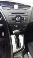 Honda Civic, 2012 год, 790 000 руб.