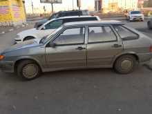 ВАЗ (Лада) 2114, 2012 г., Омск
