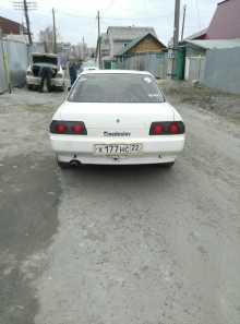 Барнаул Скайлайн 1989