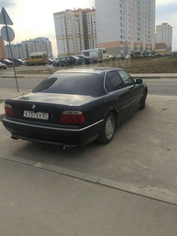 BMW 7-Series, 1994 год, 190 000 руб.