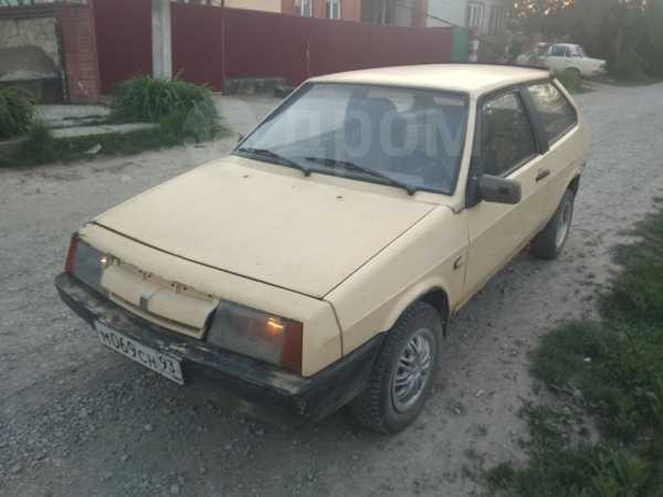 Лада 2108, 1986 год, 32 000 руб.