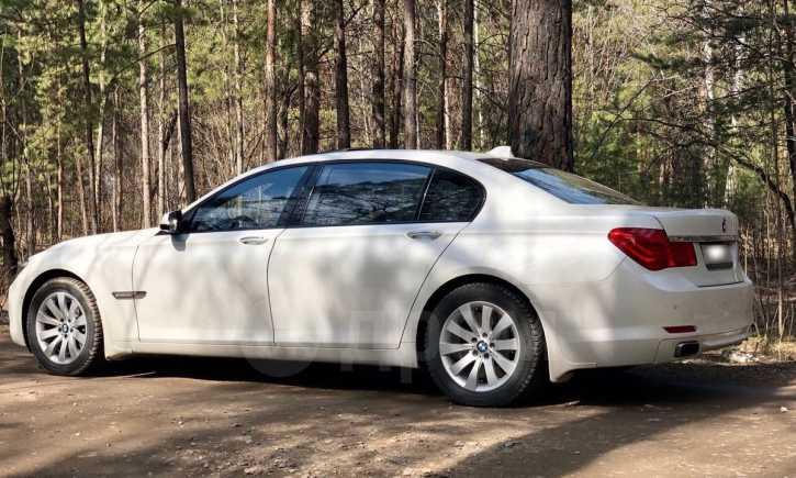 BMW 7-Series, 2010 год, 1 200 000 руб.