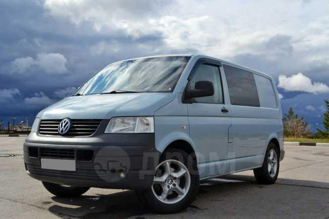 Volkswagen Transporter, 2008 год, 589 000 руб.