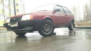 ВАЗ (Лада) 2108, 2001 г., Челябинск