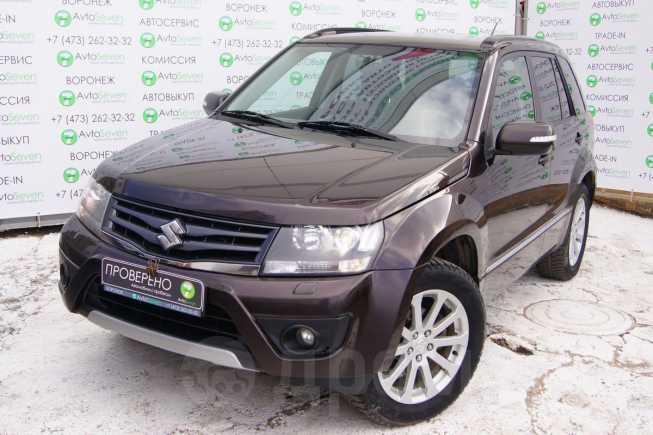 Suzuki Grand Vitara, 2013 год, 875 000 руб.
