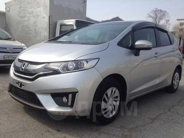 Honda Fit, 2013 год, 660 000 руб.