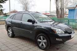 Новосибирск RX330 2005
