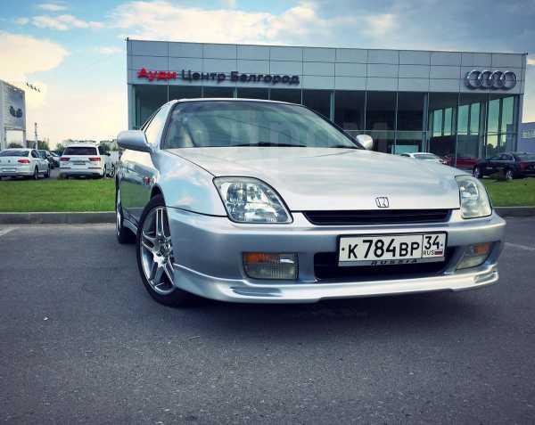 Honda Prelude, 1997 год, 315 000 руб.