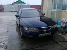 Артём Efini MS-8 1993