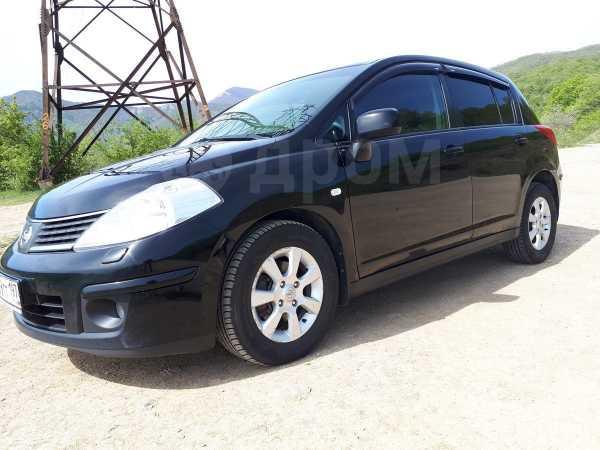 Nissan Tiida, 2007 год, 415 000 руб.