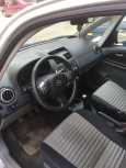 Suzuki SX4, 2009 год, 340 000 руб.
