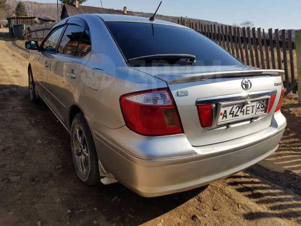 Toyota Premio, 2003 год, 365 000 руб.