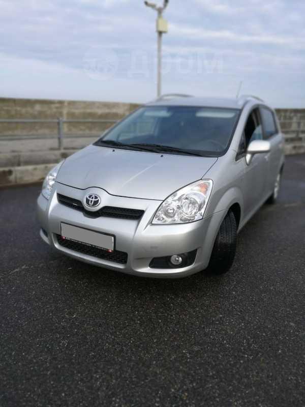 Toyota Verso, 2009 год, 500 000 руб.