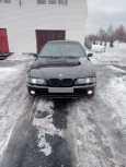 BMW 5-Series, 2001 год, 340 000 руб.