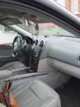 Mercedes-Benz M-Class, 2005 год, 530 000 руб.
