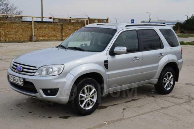 Ford Escape, 2008 год, 560 000 руб.