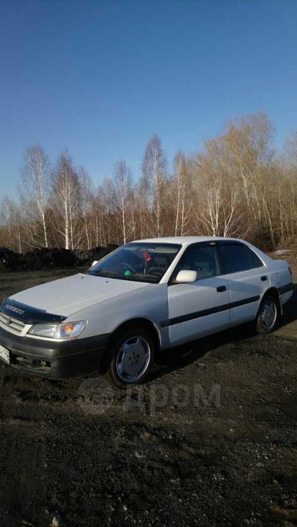 Toyota Corona Premio, 1996 год, 95 000 руб.