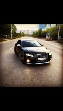 Сургут A4 2010