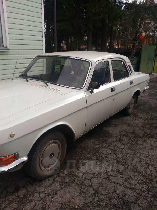 ГАЗ 24 Волга, 1989 год, 65 000 руб.