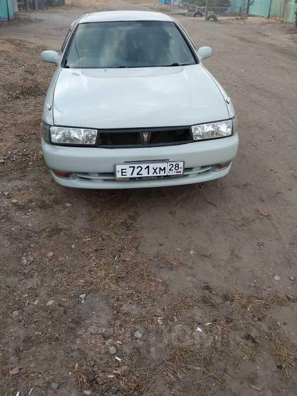 Toyota Cresta, 1995 год, 105 000 руб.