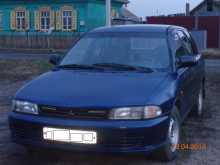 Черногорск Lancer 1994