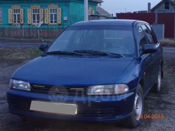 Mitsubishi Lancer, 1994 год, 100 000 руб.