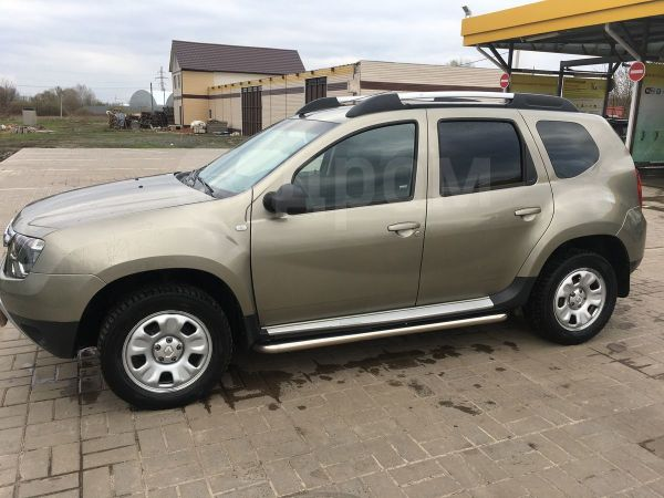 Renault Duster, 2013 год, 471 000 руб.