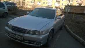 Омск Chaser 1999