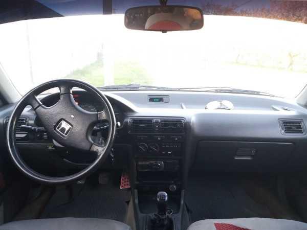 Honda Accord, 1991 год, 125 000 руб.