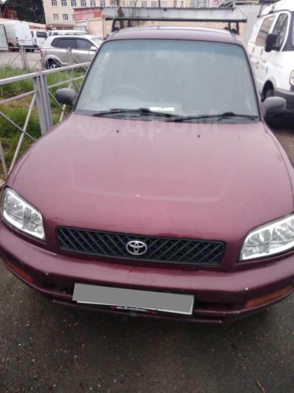 Toyota RAV4, 1997 год, 240 000 руб.