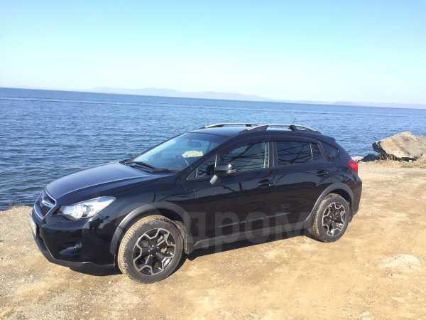 Subaru XV, 2014 год, 875 000 руб.