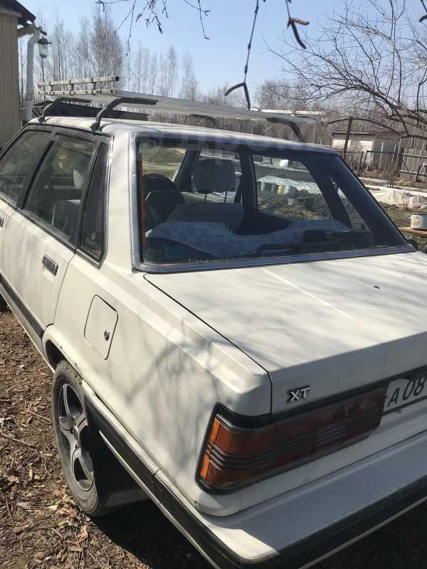 Toyota Camry, 1983 год, 75 000 руб.