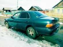 Зырянское Camry 1991