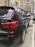 BMW X3, 2014 год, 1 950 000 руб.
