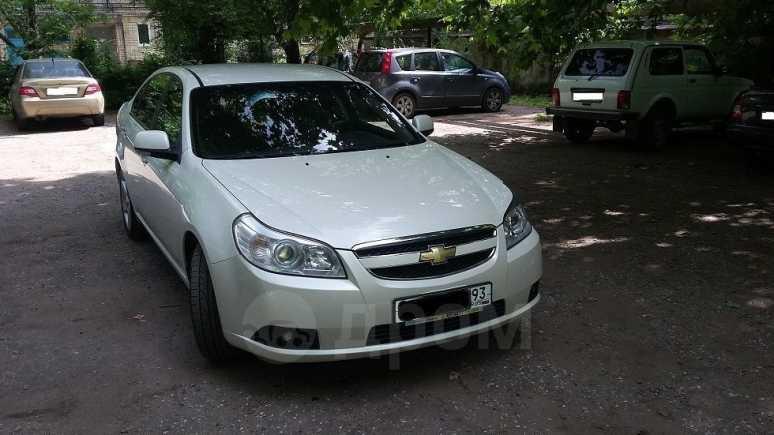 Chevrolet Epica, 2008 год, 415 000 руб.