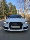 Audi S6, 2016 год, 3 900 000 руб.