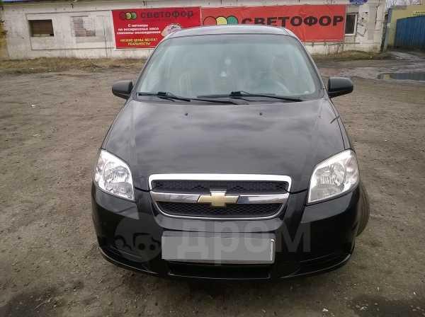 Chevrolet Aveo, 2011 год, 240 000 руб.