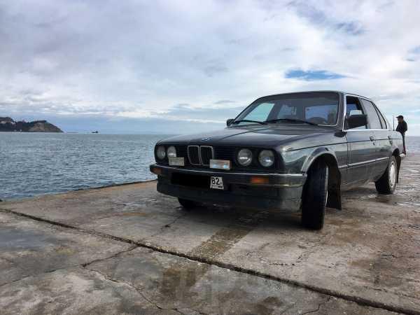BMW 3-Series, 1987 год, 135 000 руб.