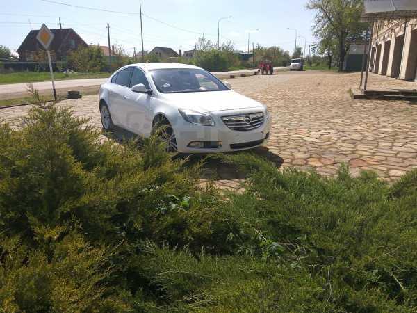 Opel Insignia, 2013 год, 750 000 руб.