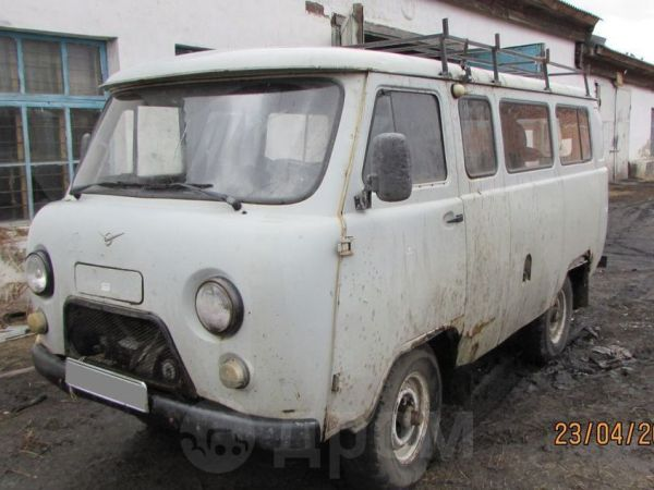 УАЗ Буханка, 2003 год, 110 000 руб.