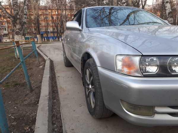 Toyota Chaser, 1996 год, 300 000 руб.