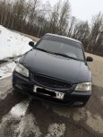 Hyundai Accent, 2008 год, 190 000 руб.